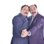 Artisti nunta - romica-tociu-cornel-palade-stand-up-comedy-nunta-petrecere-pret-tarif-onorariu-evenimente